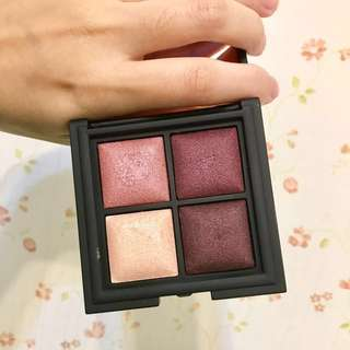 (二手彩妝免運)義大利KIKO Color Fever Eyeshadow Palette #101