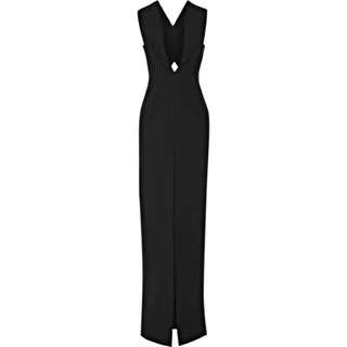 Solace London Cassi Crepe Dress