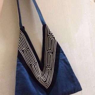 Shoulder Bag Purse Thai