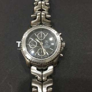 Tag Heuer Link Calibre 6 Automatic