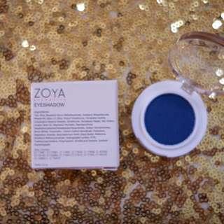 Eyeshadow single zoya