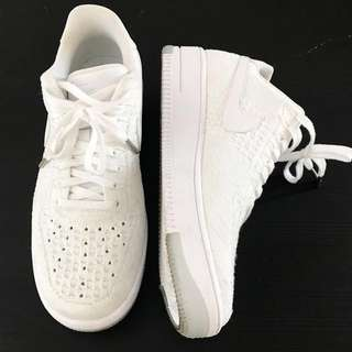 US 9 NIKE AIR FORCE ONE