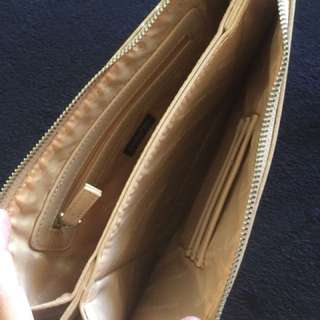 Collect purse
