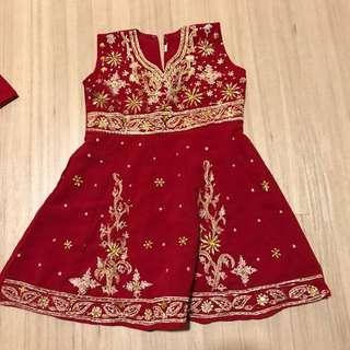 Punjabi suit girls