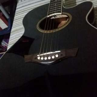 Tagima Dallas Accoustic Guitar