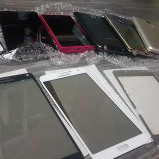 各廠牌手機螢幕寄修更換-The brand mobile phone screen repair Send replacement