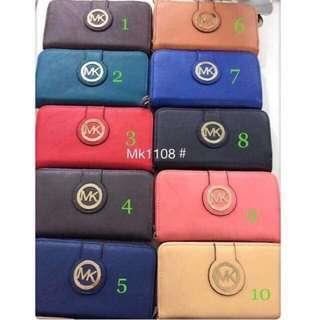 MK Wallet (An Sy)