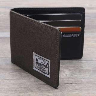Herschel wallet  (AN sy)