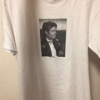 Supreme Michael Jackson tee Size L 98% new