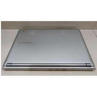 Used Samsung Chromebook