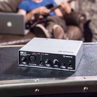 UR12 audio interface steinberg