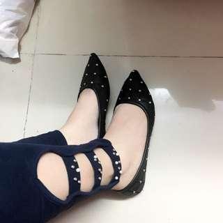 平底鞋👟購自apm🆕
