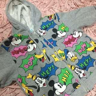 Disney Kids Hoodie/Sweater