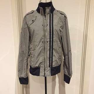 (L) G Star bomber jacket