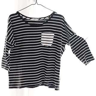 Hammer Stripes Shirt (S-M)