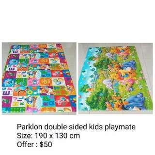 Original Parklon Double Sided Kids Playmate