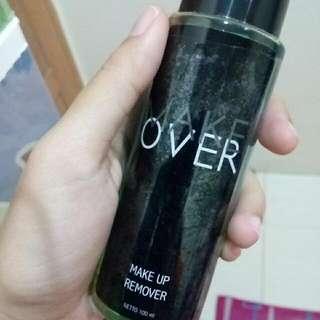"Make Over ""Remover"""