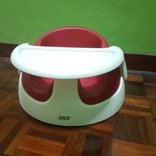 Mamas & Papas Baby Snug - Red (Without Playtray)