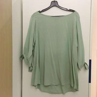 Unused IORA Blouse