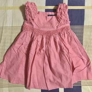 Perwinkle Size 1 Formal Dress