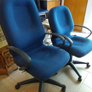 Office Chair x2 for sale