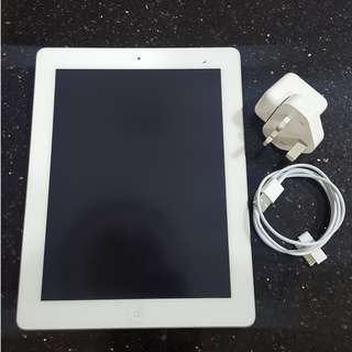 Apple Ipad 2 64GB Wifi only