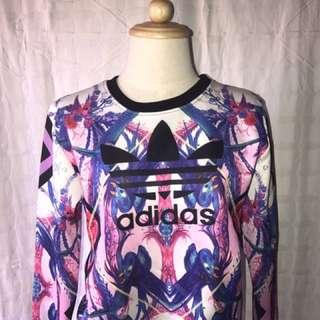 💕 adidas sweater 💕