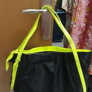 Bag Neon Light