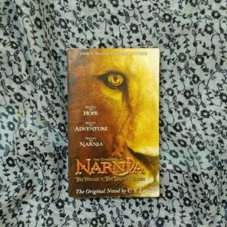 Narnia : The Voyage of the Dawn Trader