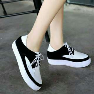 Sneakers Blackjack White