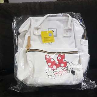 Disney Minnie Anello Style Bag