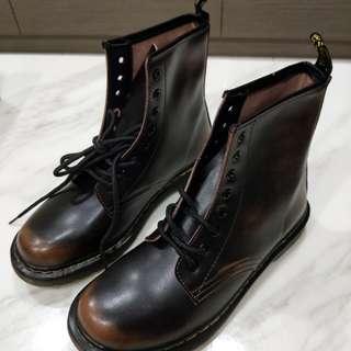 🚚 男 馬丁靴