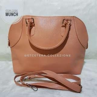 MUNCH BAG