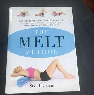 The Melt Method by Sue Hitzmann