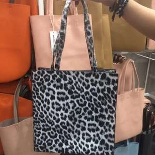 Tote bag from miniso