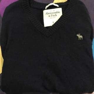 A&F針織毛衣