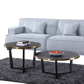 Shilla Coffee Table / End Table