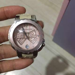 絕版日本出產 Anteprima watch