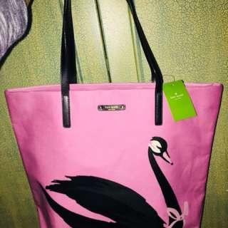 Original Kate Spade Flamingo