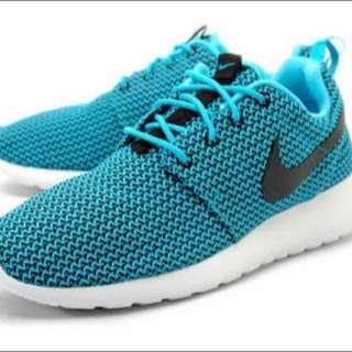 Nike Womens Rosherun Clearwater