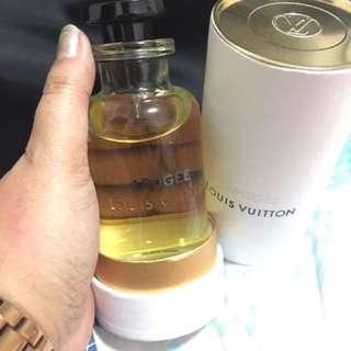 LV perfumes