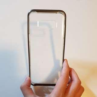 Spigen Neo Hybrid Crystal Samsung S8 Plus Phone Case
