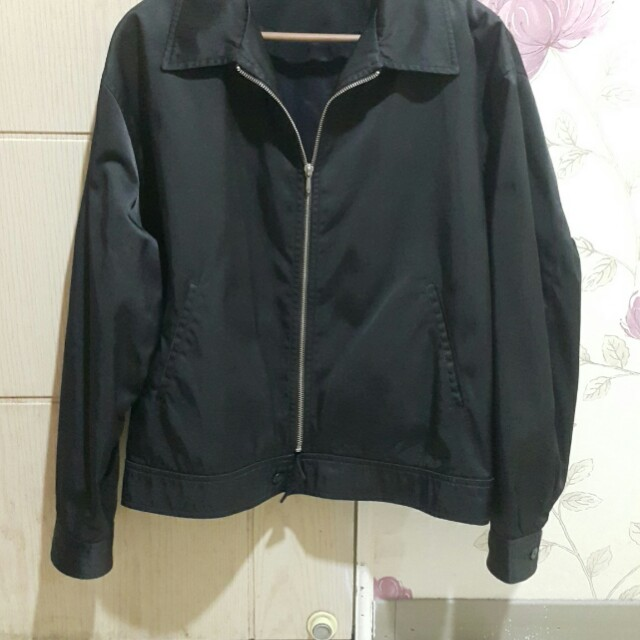 皮爾卡登時尚短版俐落外套