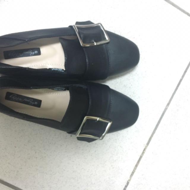 樂福鞋 紳士鞋