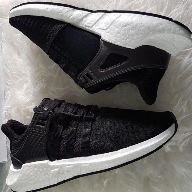 💯 Adidas EQT 93/17