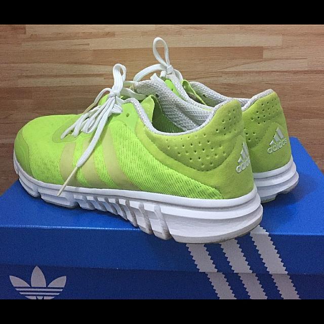 Adidas 愛迪達 運動鞋 慢跑鞋 24.5