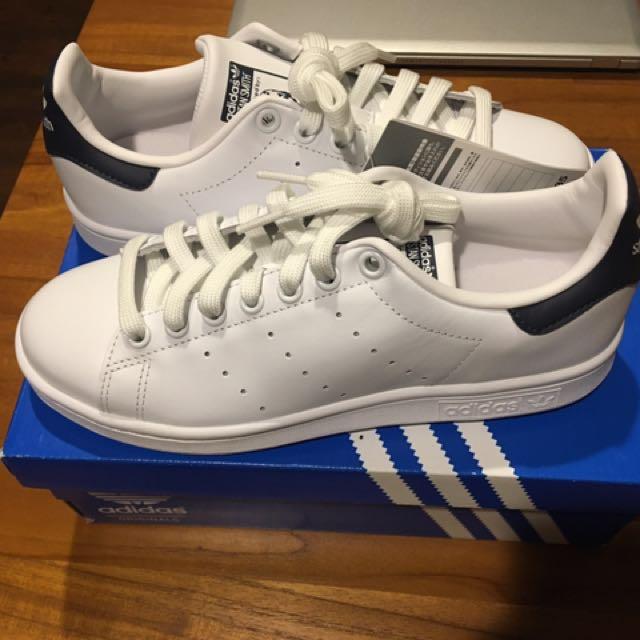 Adidas Stan Smith 女鞋 23.5 降價了(日本購回)
