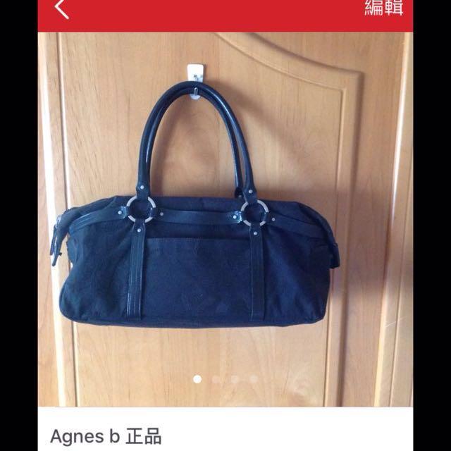 Agnes b 正品