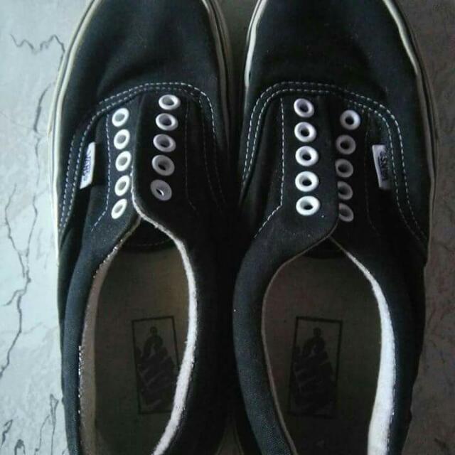 Auth. Vans Shoes