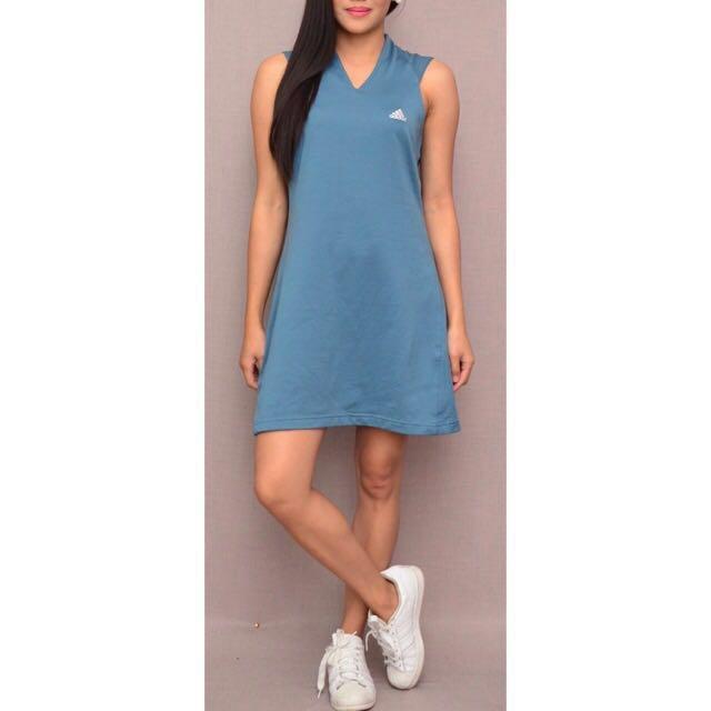 Authentic Adidas Dress